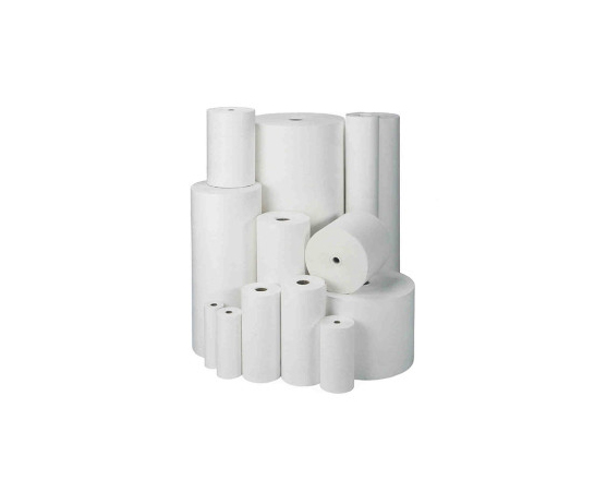Coolant Filter Paper Rolls Pp Polyester Viscose Cleanse Filtration